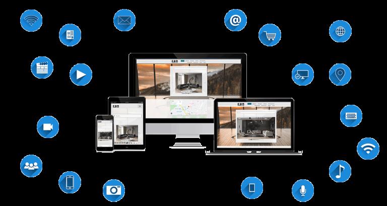 Webgestaltung Relaunch