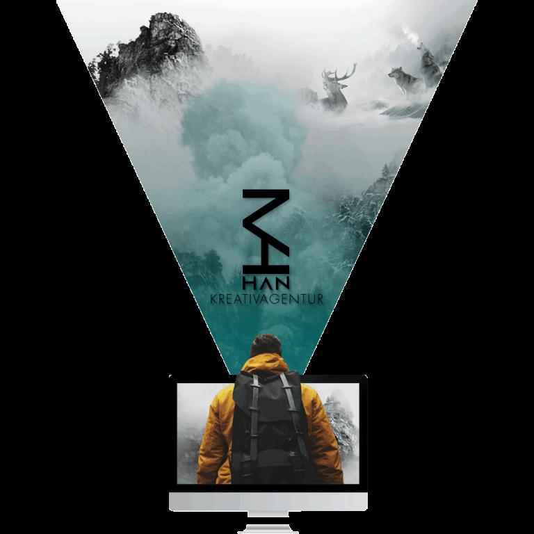 grafikdesign Titelbild